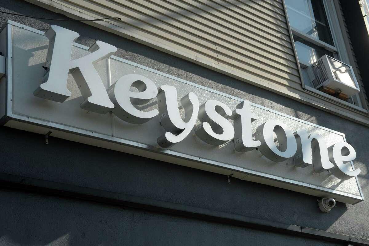 Keystone, in Bridgeport, Conn. Aug. 21, 2020.