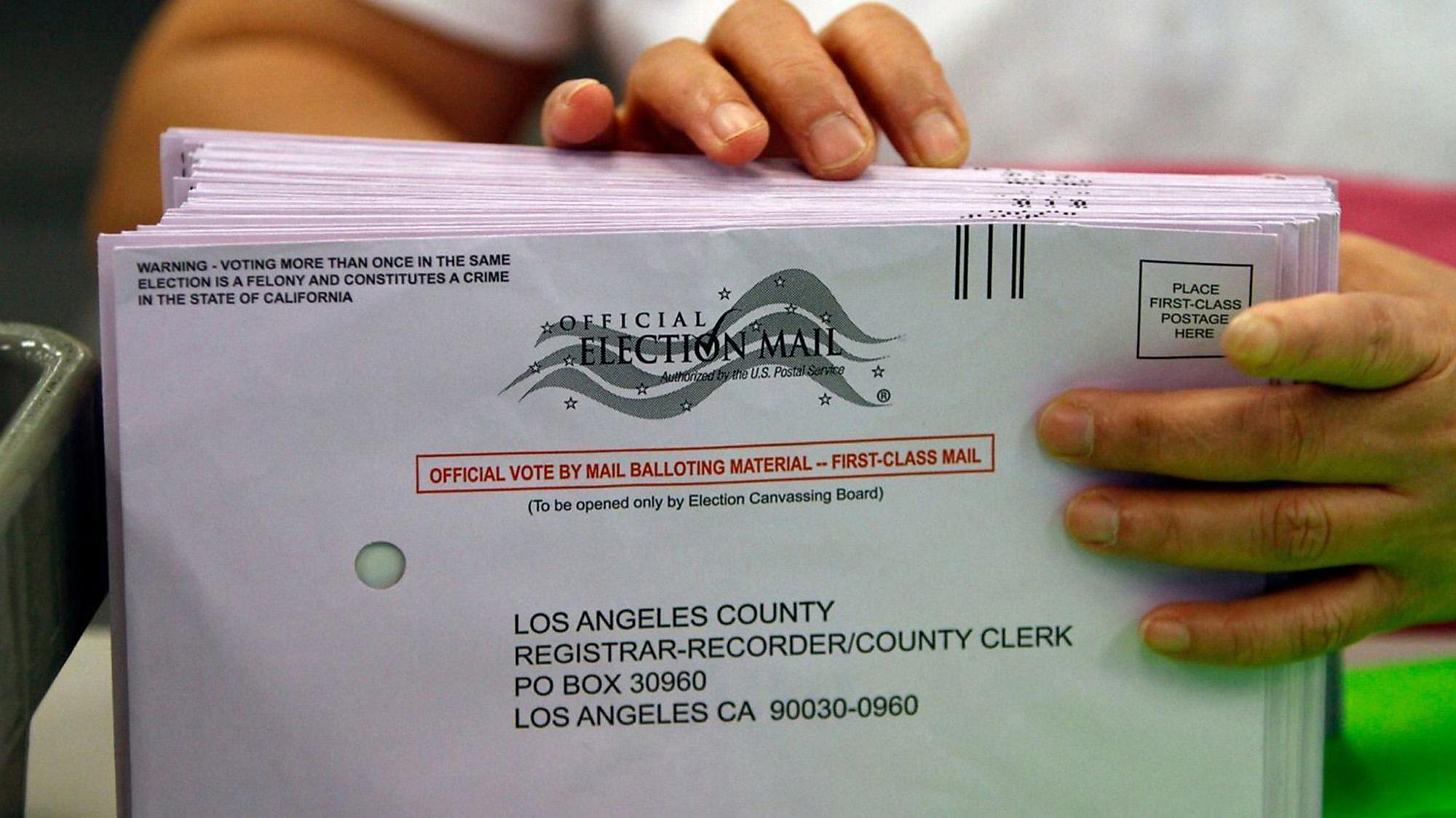 A dummy's guide to California 2020 ballot measures