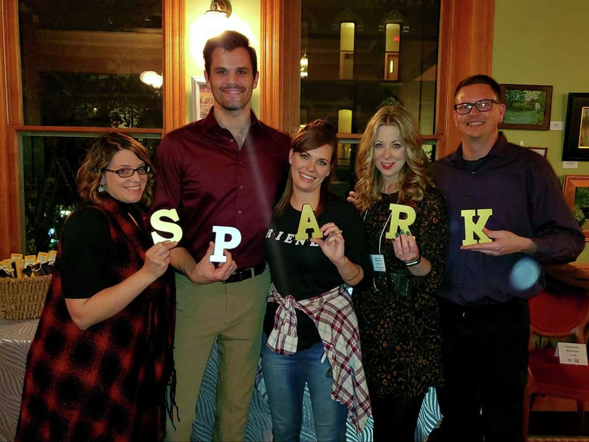 In 2015, Abagail McKiernan launched Spark in the Dark, a Traverse City-based nonprofit with the straightforward mission of connecting those in need with those who have the heart to give.