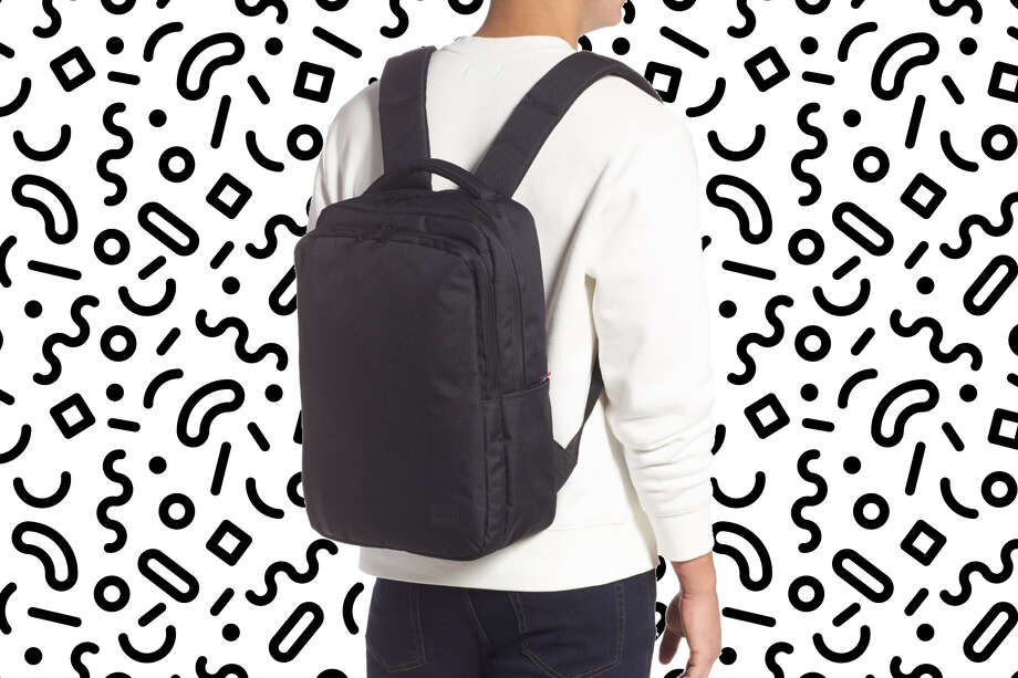 Herschel Supply Co. Travel Daypack, $69.90 (Normally $110) Photo: Nordstrom/Hearst Newspapers
