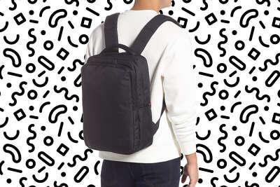 Herschel Supply Co. Travel Daypack, $69.90 (Normally $110)