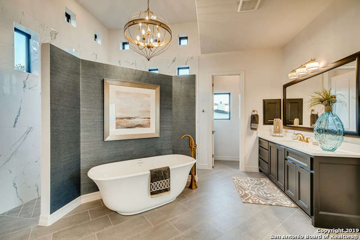 This popular master-planned community is located in north-central San Antonio.