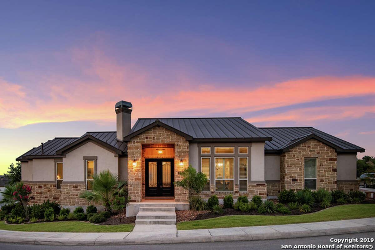 Stone Oak includes more than 30 neighborhoods.