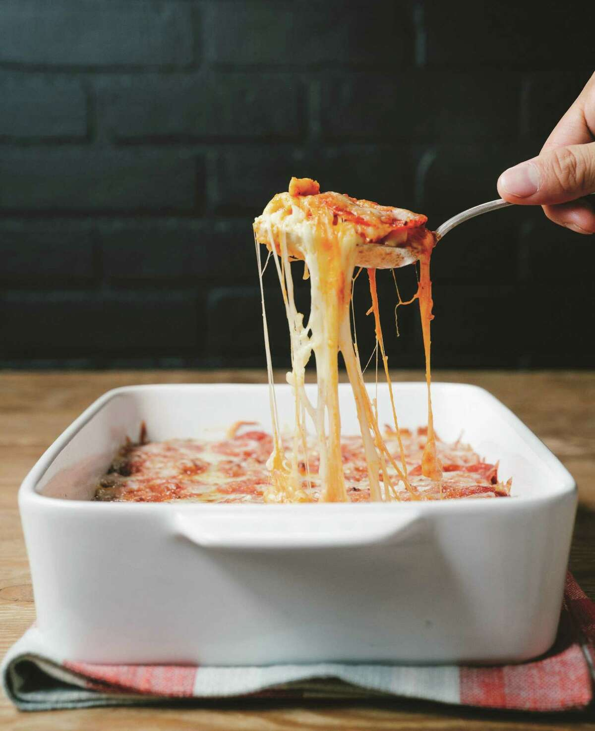 """Pizza Mac & Cheese (recipe in column): A dish that combines all of Kevin's favorite foods we see him eat in """"Home Alone"""" and """"Home Alone 2."""""""