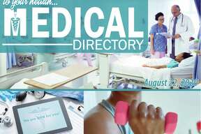 Medical Directory - August 2020