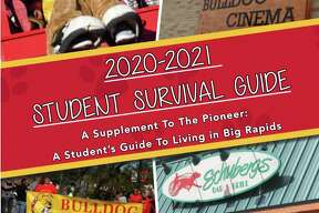 2020-2021 Student Survival Guide