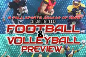 2020 Pioneer Football & Volleyball Preview