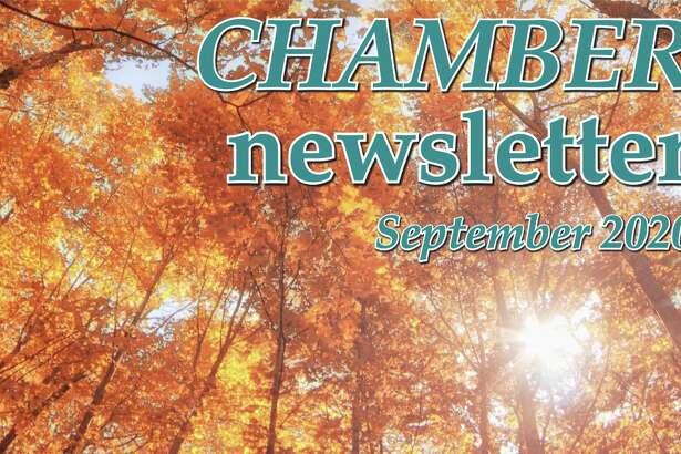Mecosta County Area Chamber of Commerce Newsletter - September 2020