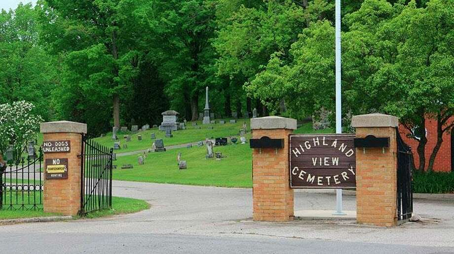Provided by Gary Gawne, Big Rapids Township Cemetery Committee member, the township's first-ever GravestoneCare and Cleaning Class will take place from 9 a.m. to 1 p.m. Wednesday, at the cemetery.(Courtesy photo)