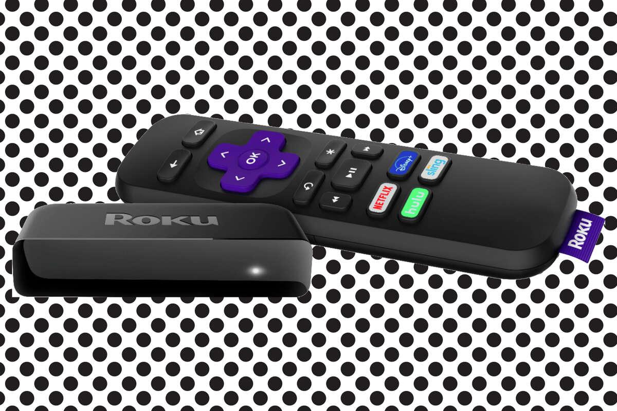 Roku Premiere 4K Streaming Media Playerfor $29.99 at Best Buy