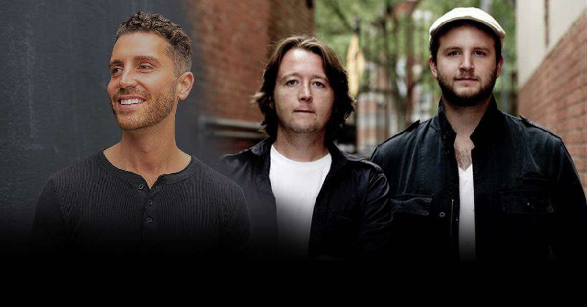 Nick Fradiani and The Alternative Routes will perform at the Ridgefield Playhouse on Aug. 28.
