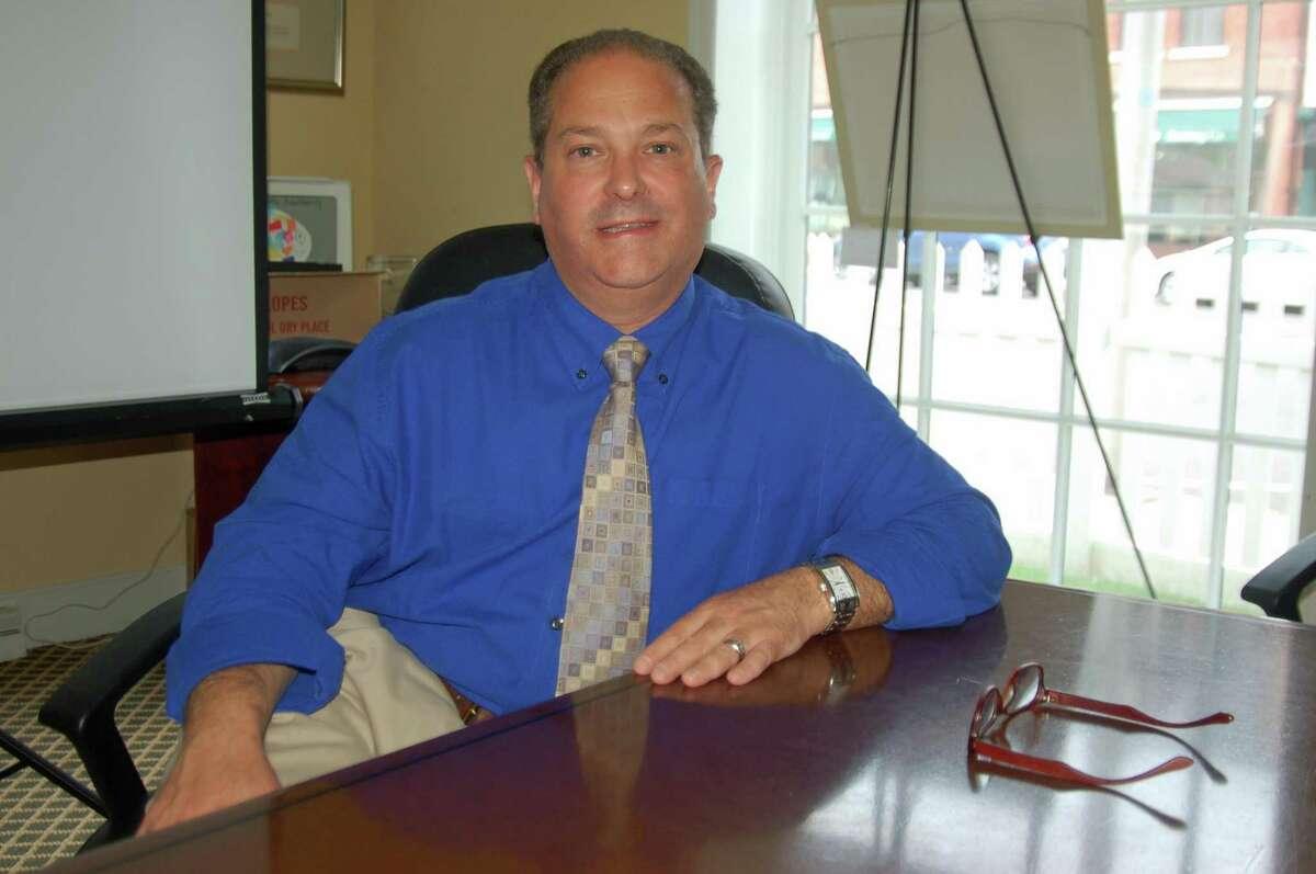 Stuart Adelberg is executive director of the Avon Theatre Film Center in Stamford.