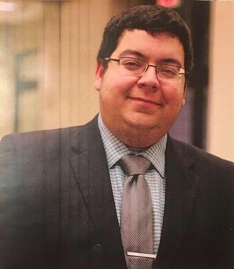 Joel Diehl District 4 candidate Photo: Courtesy Photo