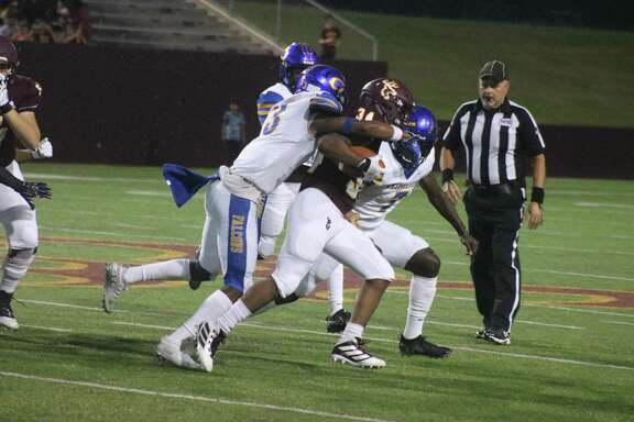 The two 21-6A foes finding a new address in 22-6A this season meet Oct. 30 for what could be a crucial contest for both Deer Park and Channelview.