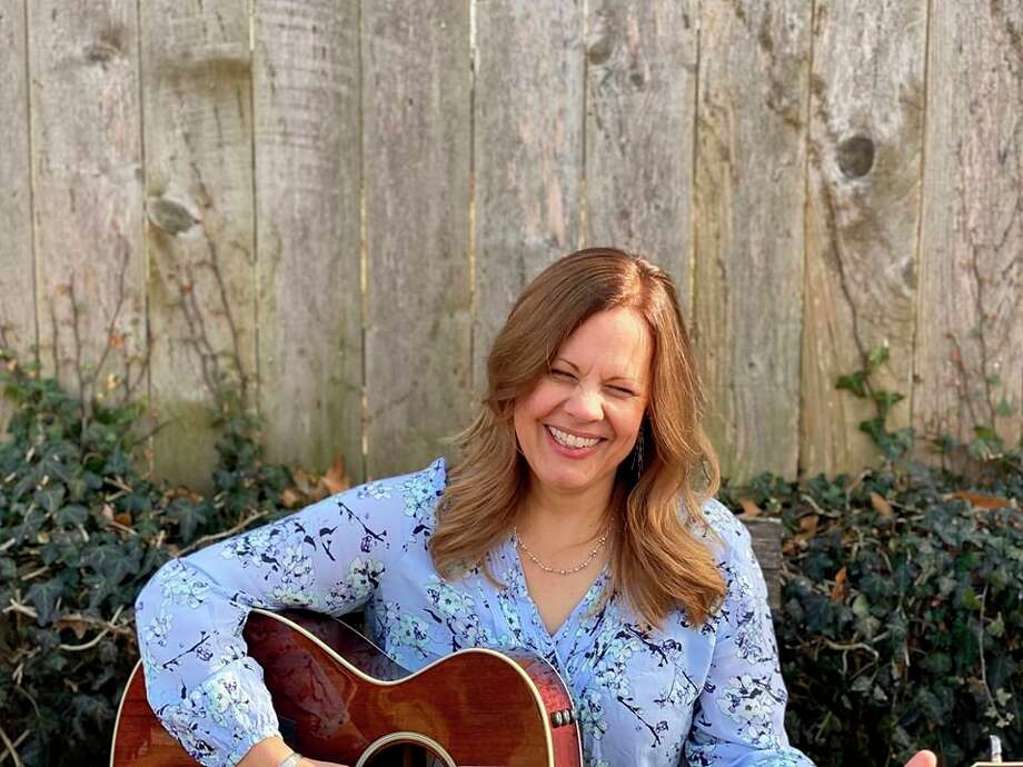 Tuesday, Aug. 25: Coleman Faith United Methodist Church in Coleman will host singer/songwriter and multi-instrumentalist Joy Zimmerman in an outdoor concert at 7 p.m. (Photo provided/Joy Zimmerman Music Facebook)
