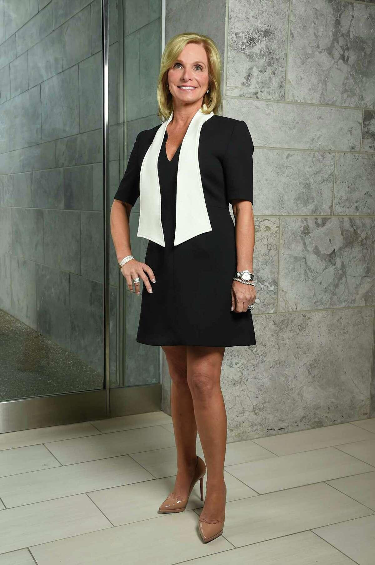 Patty Fusco (Photo by Cindy Schultz)