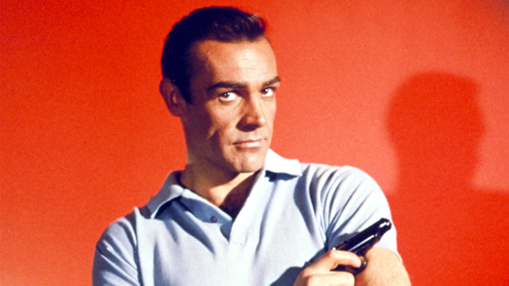 Sean Connery, Oscar Winner and James Bond Star, Dies at 90