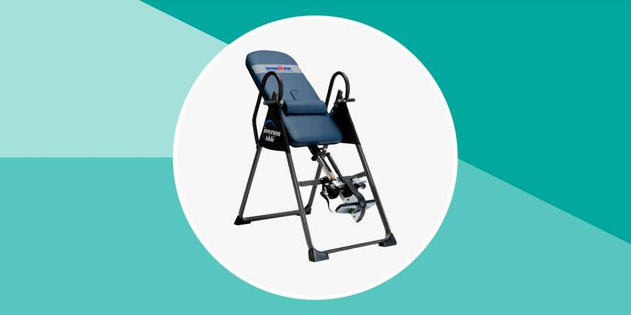 The 5 Best Inversion Tables For Your Back Aches: Take a load off with these popular picks. Photo: Amazon