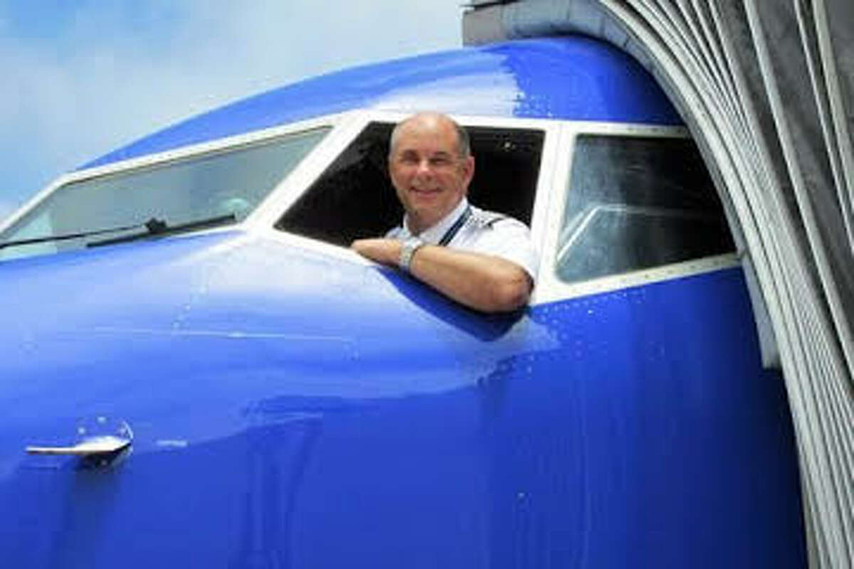 Capt. Brian Fenelon, 61, will retire Thursday after nearly 19 years with Southwest Airlines and a 44-year career as a pilot.