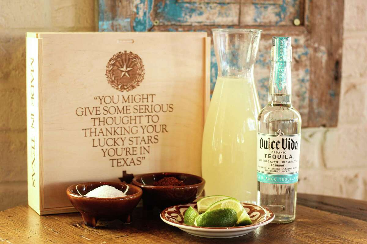 Goode Company's Damn Goode Margarita kit is available through the Goode Company Grocers, goodecompanygrocers.com.