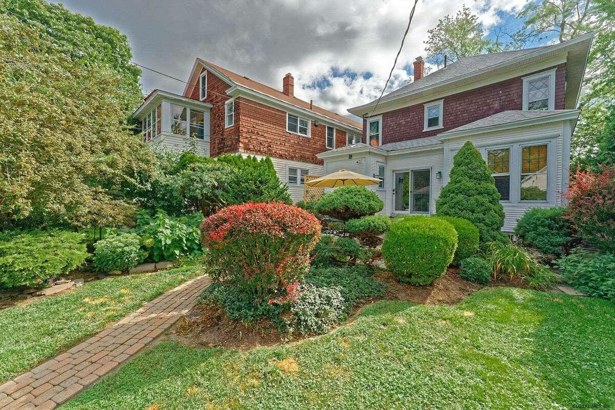 $189,000.1317 Glenwood Blvd, Schenectady, 12308. View listing.
