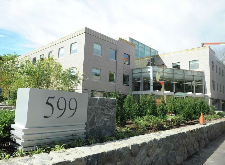 Private equity firm L Catterton is headquartered at at 599 West Putnam Ave., in Greenwich, Conn. Photo: Tyler Sizemore / Hearst Connecticut Media / Greenwich Time