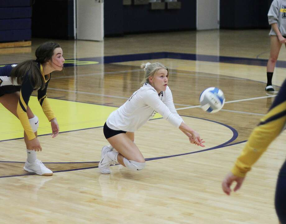 Manistee High School cannot host sporting events for volleyball, boys soccer and girls swimming/diving under the current Michigan High School Athletic Association guidelines. (News Advocate file photo) Photo: News Advocate