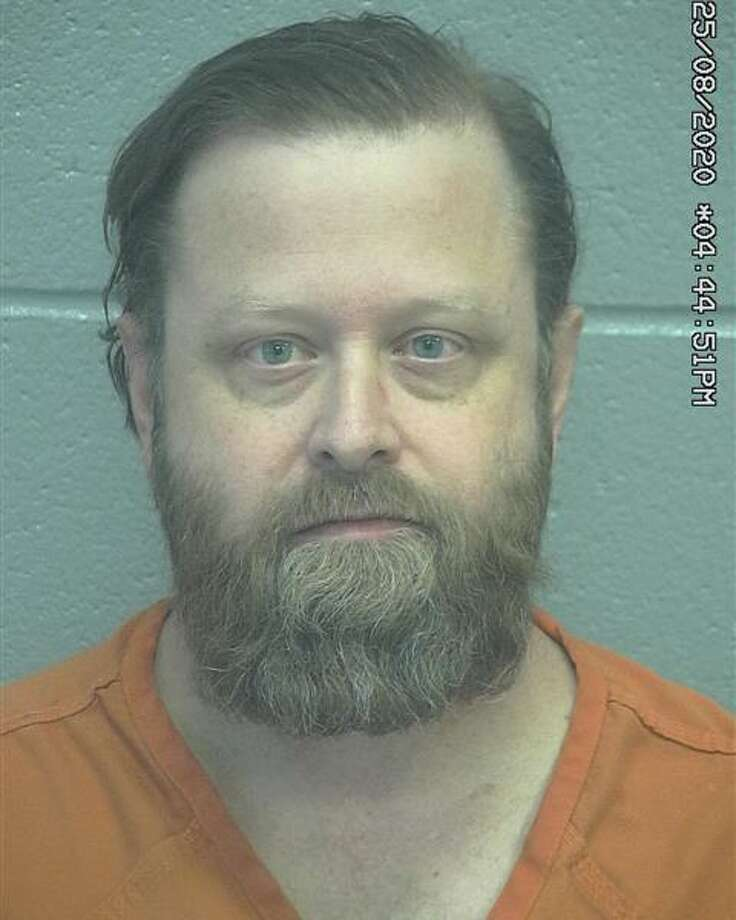 William Boone is being charged with improper relationship between educator and student. Photo: Midland County Records