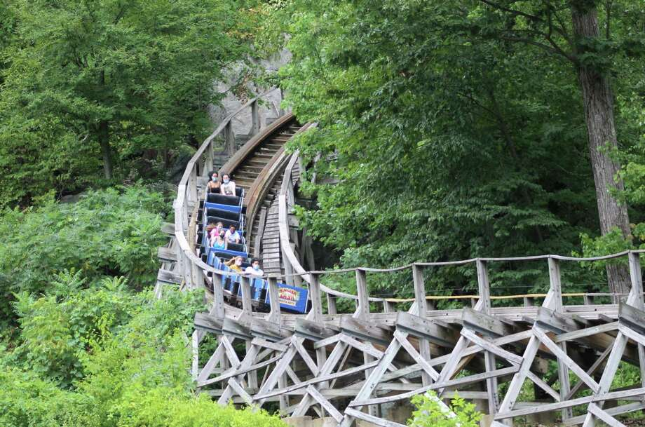 Lake Compounce amusement park will hold a special appreciation day on its final day of the season, Sept. 7. Photo: Lake Compounce / Contributed Photo