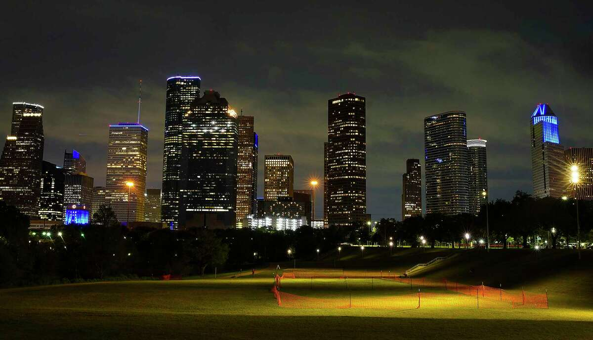 The Houston economy has taken a double hit from the coronavirus pandemic and oil bust, but there are some bright spots.