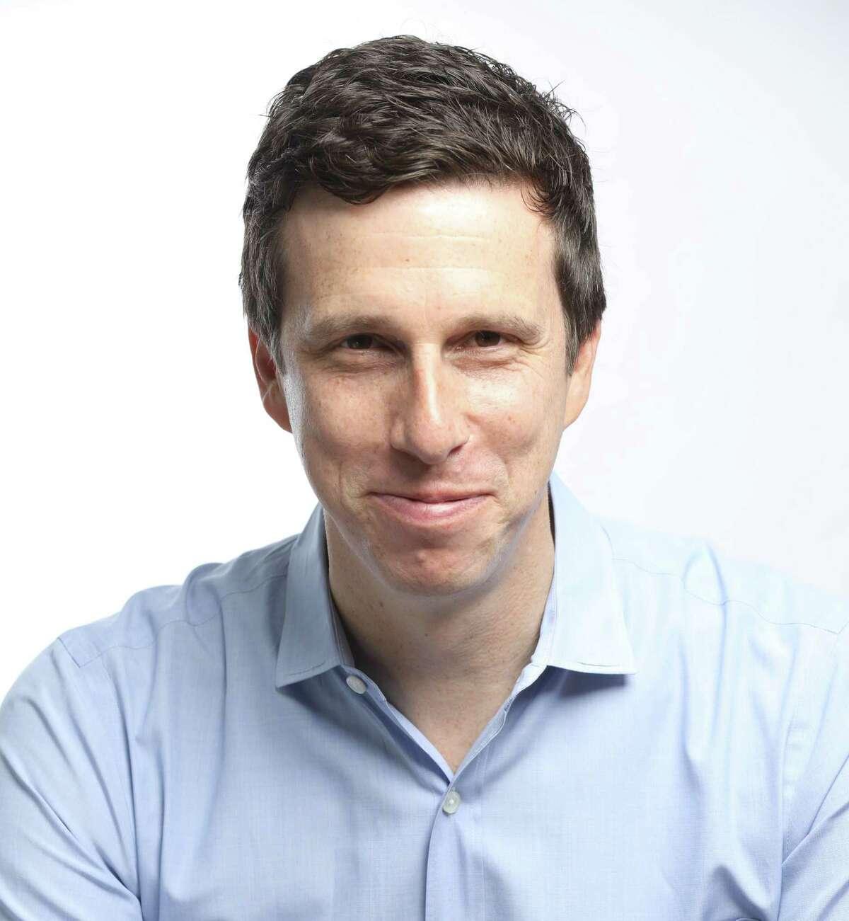 Michael Sachse, Dandelion Energy's CEO.