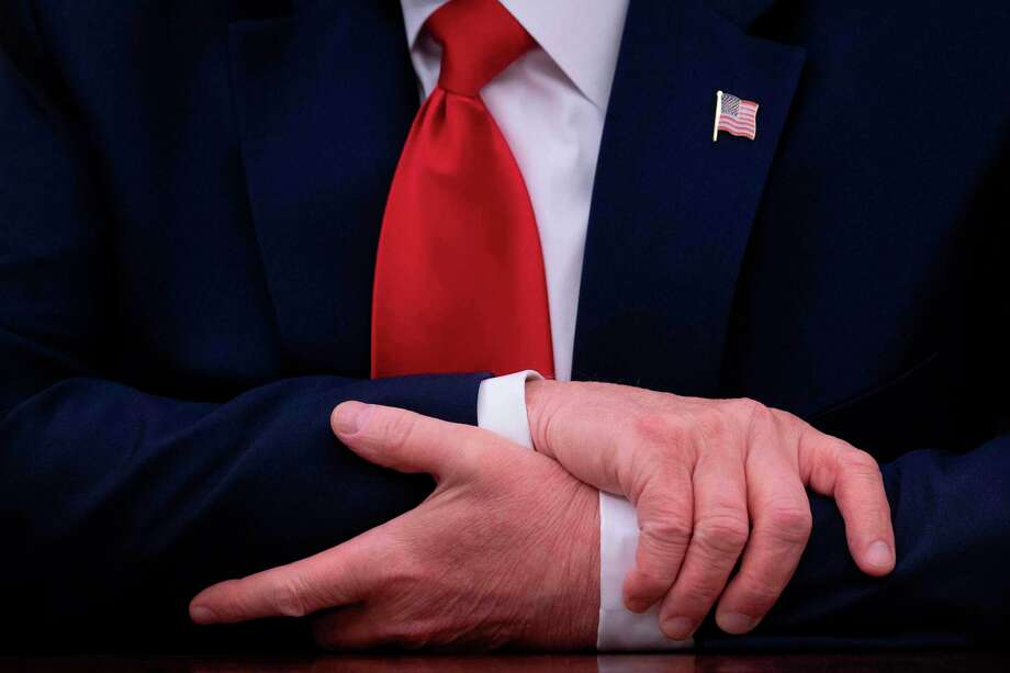 President Donald Trump. Photo: JIM WATSON / AFP Via Getty Images / AFP or licensors