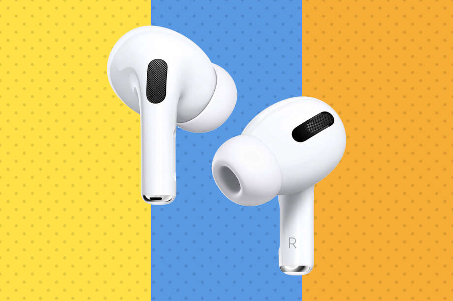 AirPods Pro, $199 on Amazon Photo: Amazon/Hearst Newspapers
