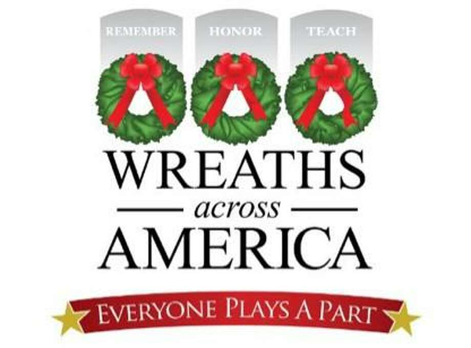 Wreaths Across America is remembering 9/11 by asking people to wave flags. Photo: Wreaths Across America / Contributed Photo
