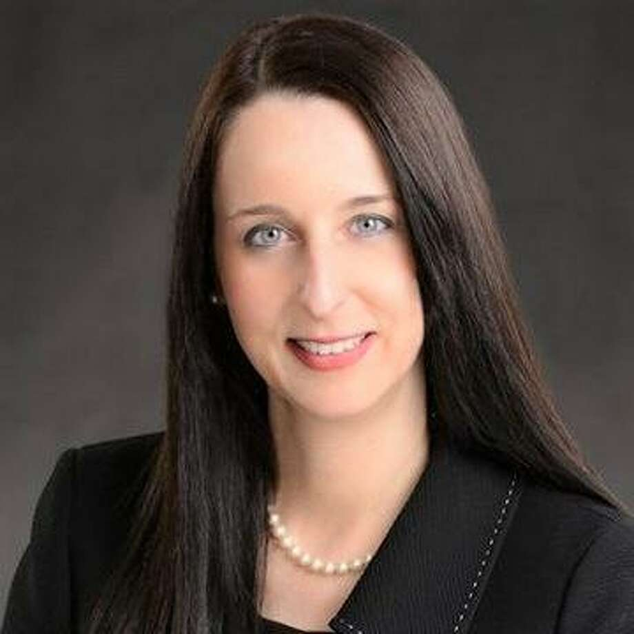 Minnie Saleh, Liberty Bank's chief retail banking officer, is now the executive vice president to the senior executive vice president at the Middletown institution. Photo: Photo Contributed By Liberty Bank
