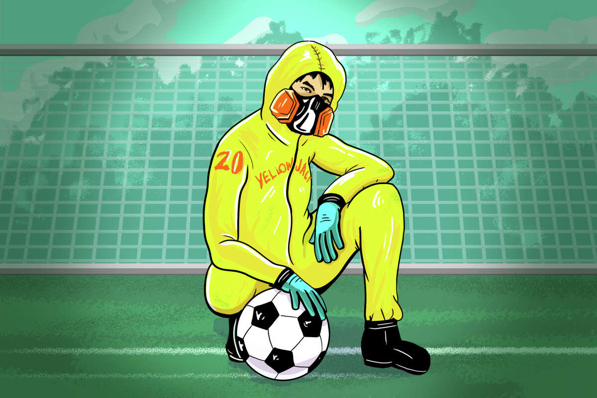Is it reasonable for kids to play sports during the pandemic?