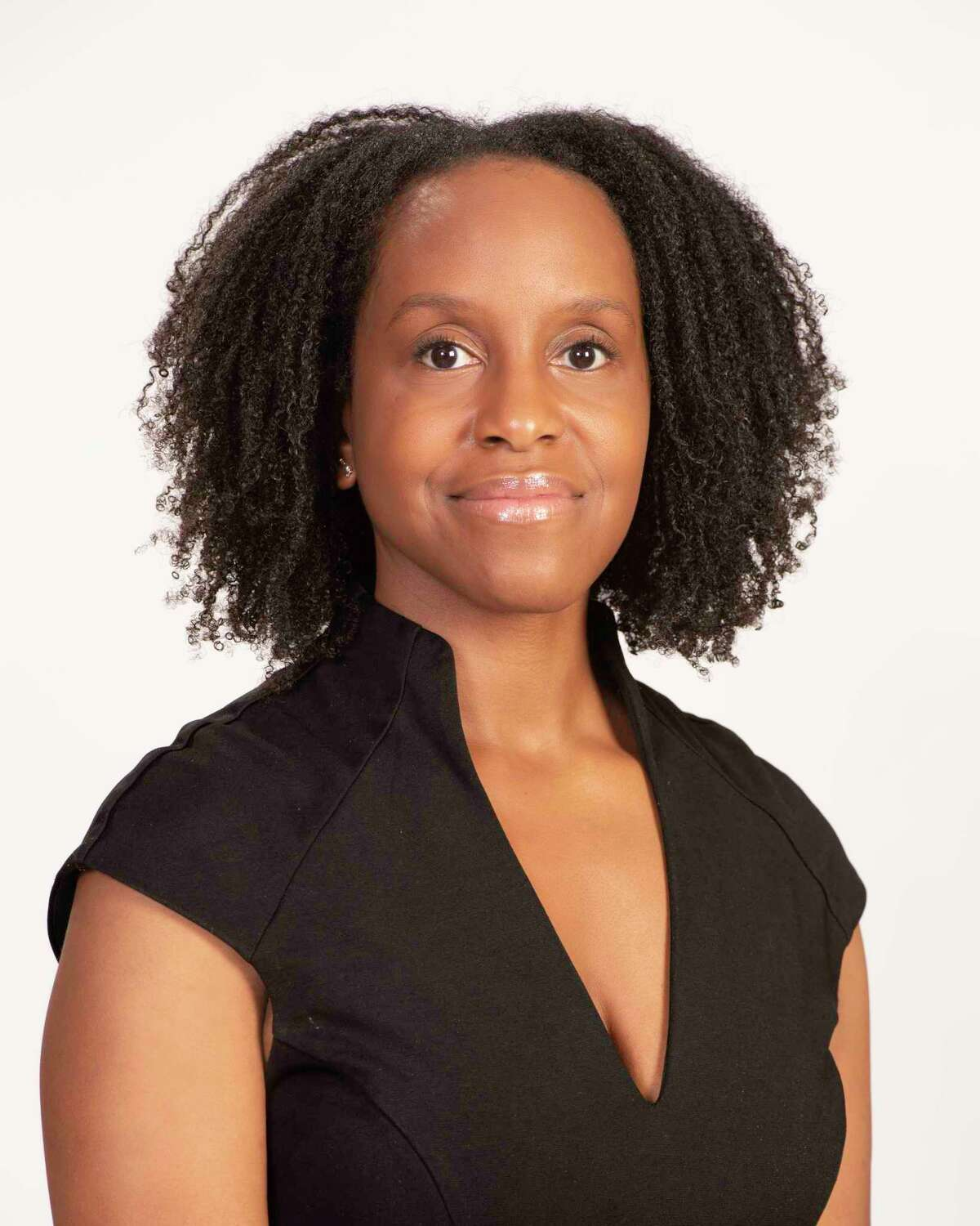 Community Health Center physician Tichianaa Armah is medical director and vice president of behavioral health for the Middletown agency.