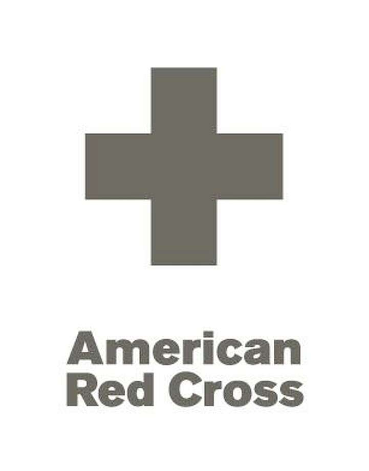 American Red Cross logo / email