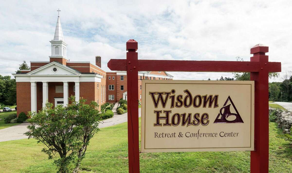 Wisdom House Retreat and Conference Center in Litchfield.