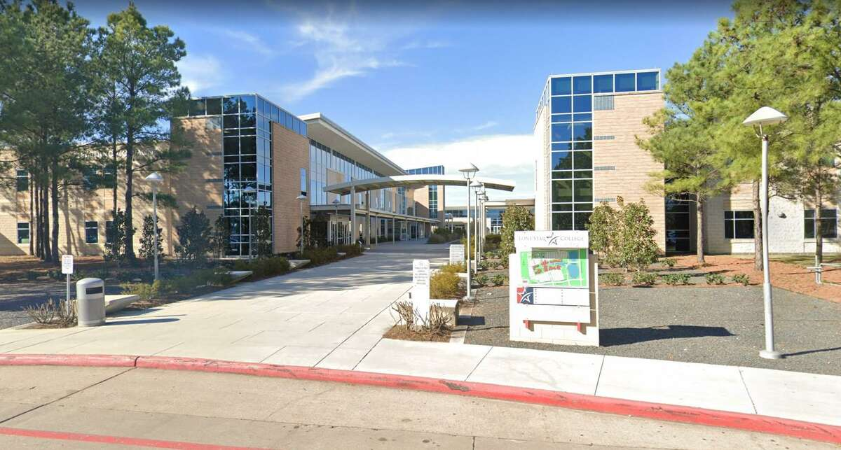 Lone Star College-CyFair is located in Cypress.
