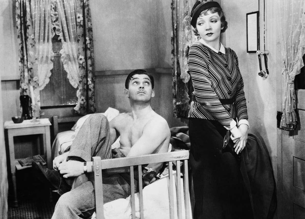It Happened One Night (1934).