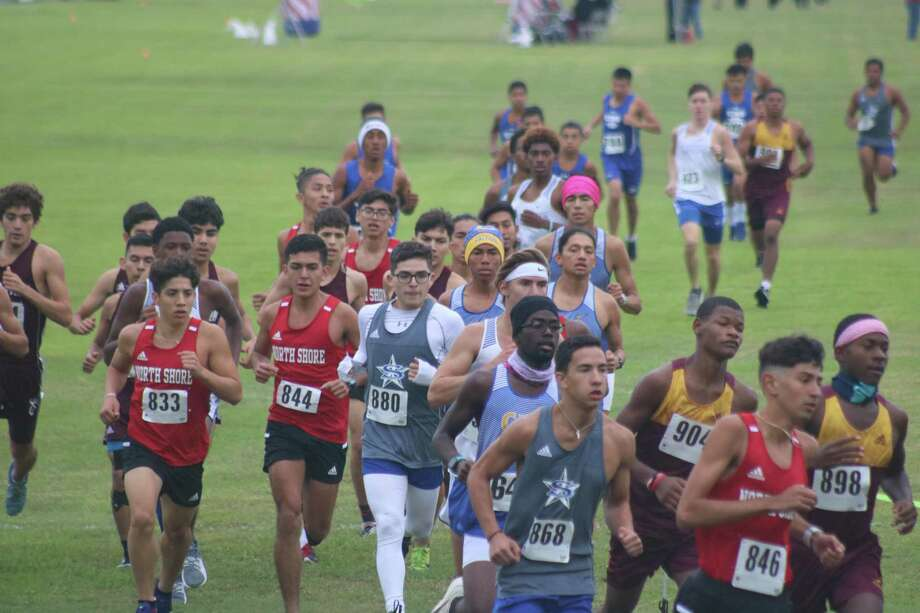 The high school cross country season will jump into meets Sept. 11 and 12th. South Houston hopes to find a solid core of runners leading into district come late October. Photo: Robert Avery