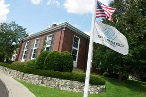 The Boys & Girls Club of Greenwich in Greenwich, Conn., photographed on Wednesday, Aug. 5, 2020.