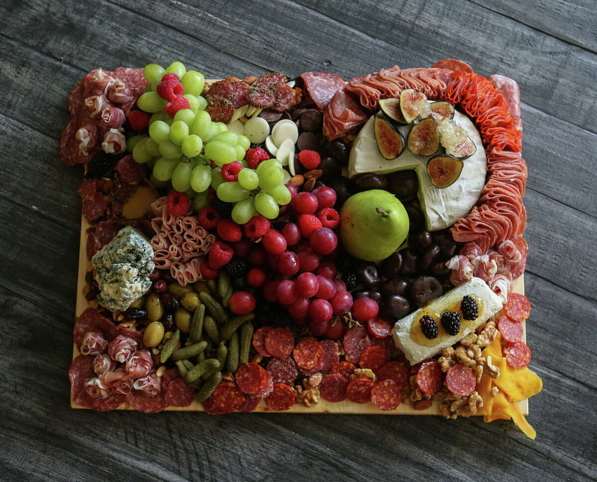 Much of the appeal is that customers can have a customized variety of snacks curated to their tastes, said Mallory Jochen, owner of Honey and Pickle. For the charcuterie business owners, the market allows an outlet for creativity that may not have become as popular without the recent rise in at-home dining.