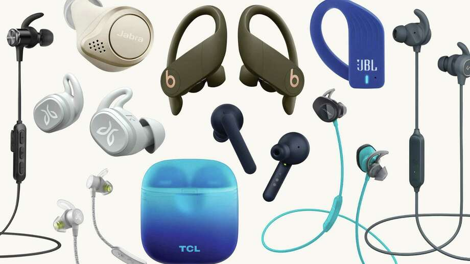 Tested: The Best Wireless Earbuds for Runners: Improving connectivity and battery technology yield big returns for runners. Photo: Staff