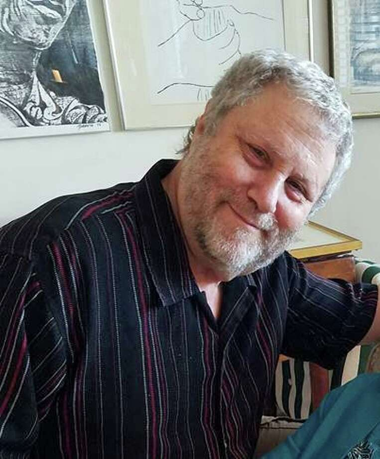 Author and Staples High School grad Paul Backalenick. Photo: File Photo