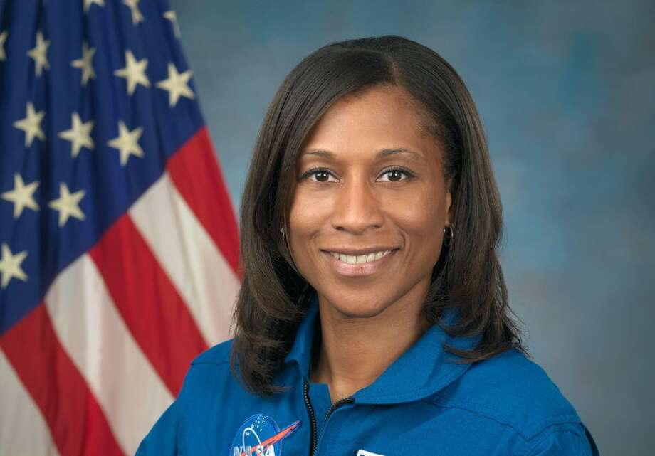 NASA Astronaut Jeanette Epps had to wait a little longer than expected for her ISS assignment. She will be the first Black woman crew member to live and work aboard the International Space Station set to launch in 2021. Photo: NASA