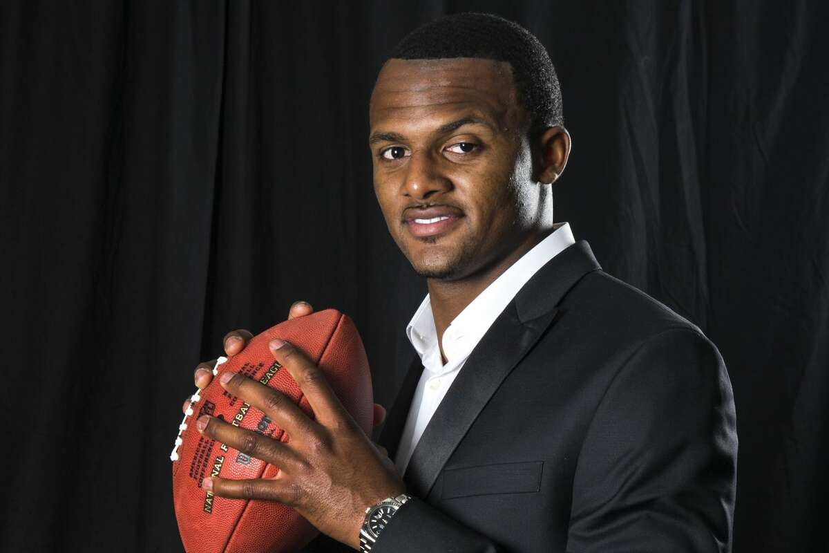 Knowing football will last only so long, Texans quarterback Deshaun Watson wants to maximize what he can do outside the game.