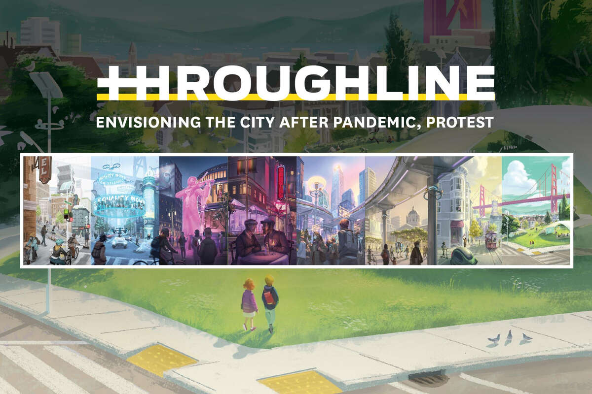 Check back each week as we reveal another portion of visual development artist Pong Lertsachanant's rendering of the future of the Bay Area.