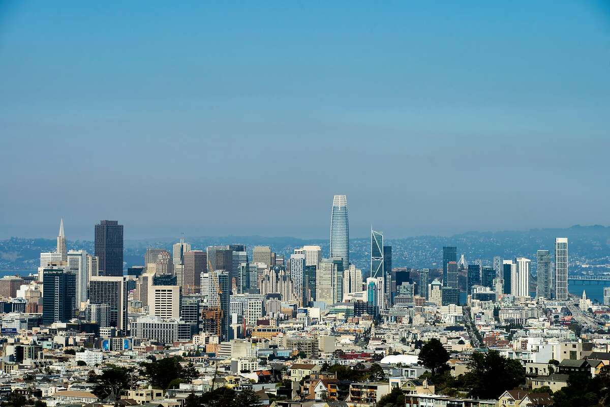San Francisco saw the most significant drops in its rent prices since the start of the pandemic. Rents dropped 21.7% since March, according to the study.